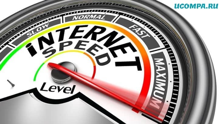 5 лучших сайтов для проверки скорости интернета
